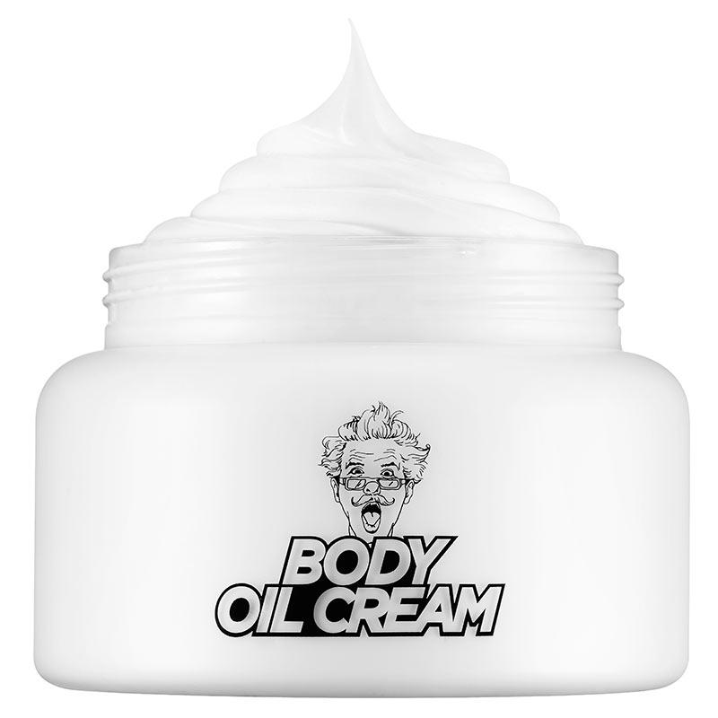 Village 11 Factory Relax Day Body Oil Cream Krema za Telo