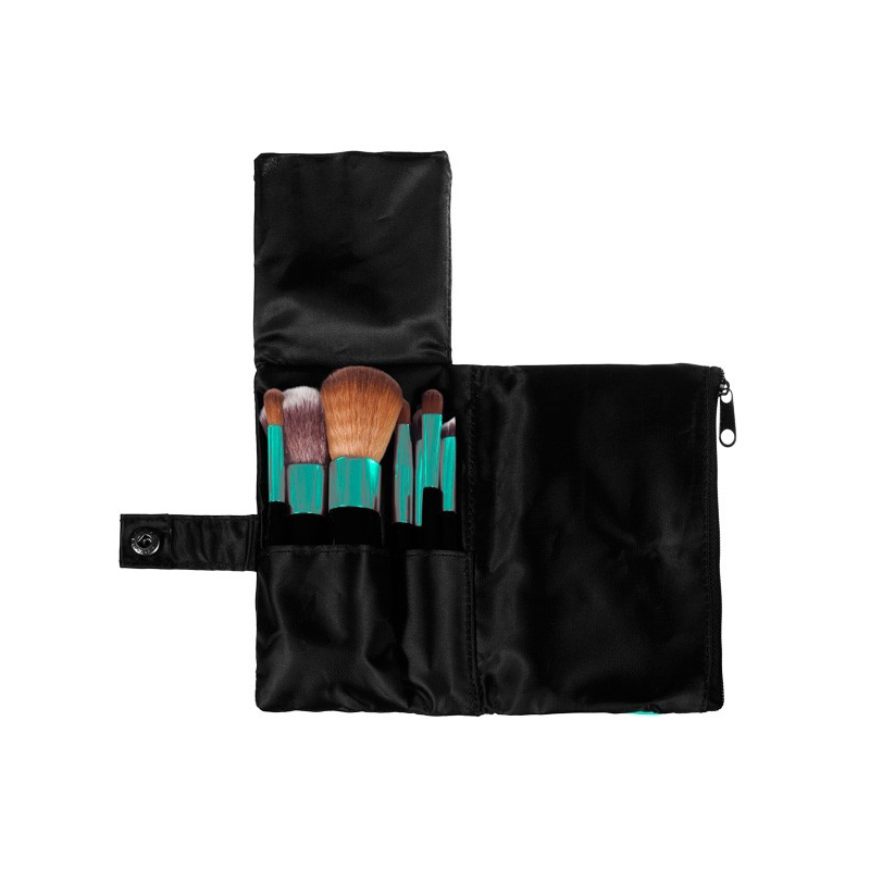 Neve Cosmetics Aqua Brush Set Četkice za šminkanje