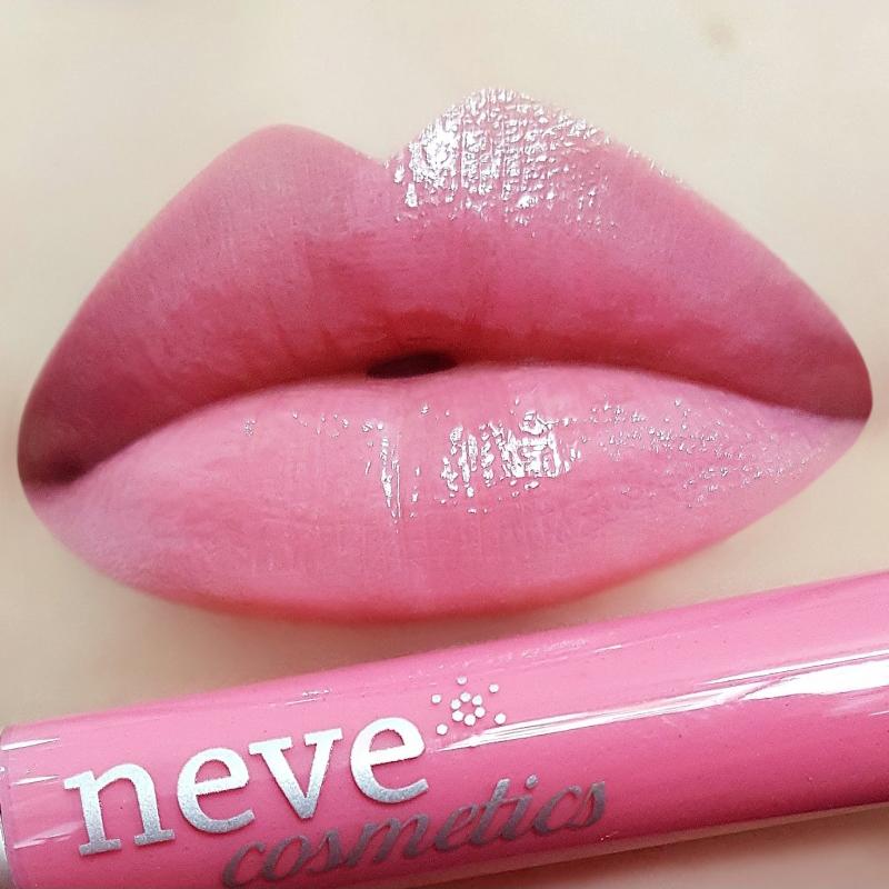 Neve Cosmetics Down the Rabbit Hole Sjaj za Usne