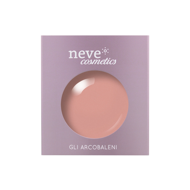 Neve Cosmetics Single Blush Rumenilo Nowhere
