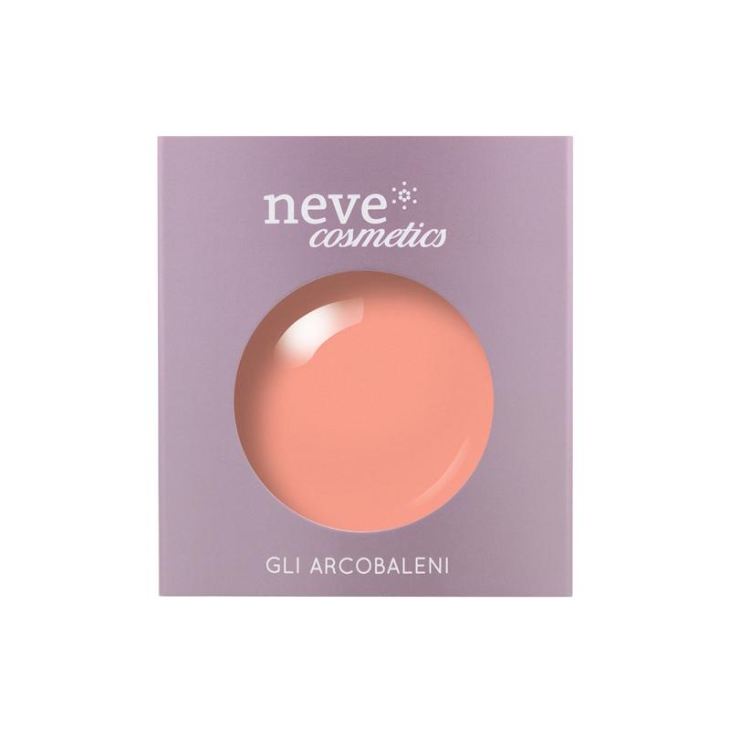 Neve Cosmetics Single Blush Rumenilo Pill