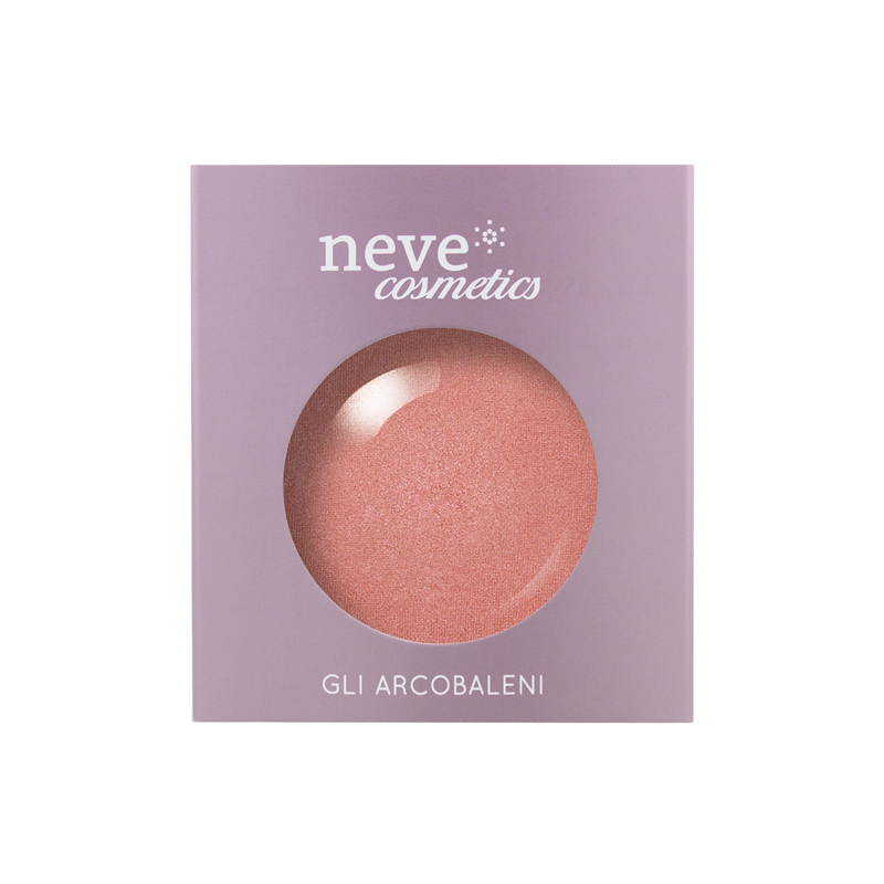 Neve Cosmetics Single Blush Rumenilo Passion Fruit