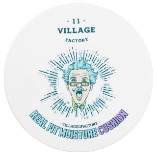 Village 11 Factory Cushion Puder