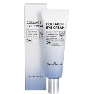 Village 11 Factory Collagen Eye Cream Krema za oko očiju sa kolagenom