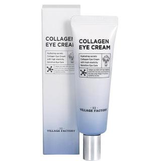 Village 11 Factory Collagen Eye Cream Krema za oko očiju sa kolagenom