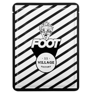 Village 11 Factory Relax-Day Foot Mask Maske za Stopala