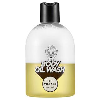 Village 11 Factory Relax Day Body Oil Wash Pena za Kupanje