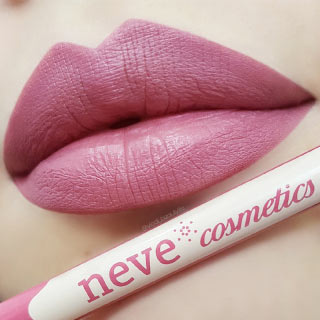 Neve Cosmetics Pastello Lipcolor Olovka za Usne Alternative