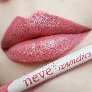 Neve Cosmetics Pastello Lipcolor Olovka za Usne Amore