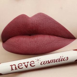 Neve Cosmetics Pastello Lipcolor Olovka za Usne Immortal