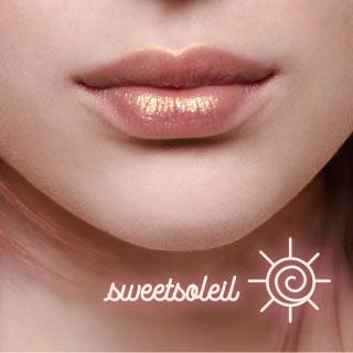 Neve Cosmetics Lippini Labelo Balzam za usne Sweetsoleil