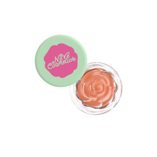 Neve Cosmetics Blush Garden Kremasto Rumenilo Thursday Rose