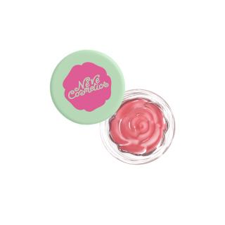 Neve Cosmetics Blush Garden Kremasto Rumenilo Monday Rose