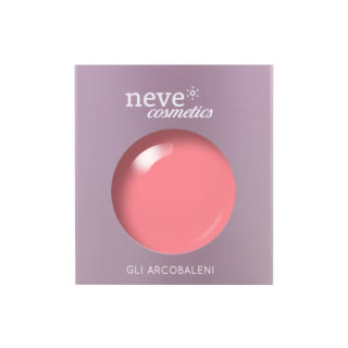 Neve Cosmetics Single Blush Rumenilo Escape