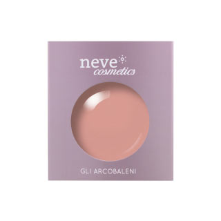 Neve Cosmetics Single Blush Rumenilo Nowhere