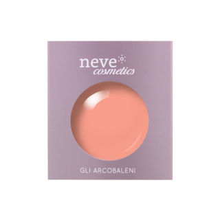 Neve Cosmetics Single Blush Rumenilo Pill