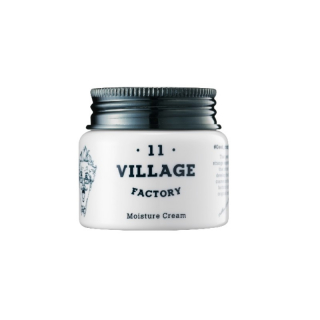 Village 11 Factory Moisture Cream Krema za Lice