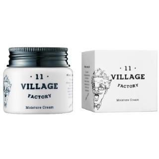 Village 11 Factory Moisture Cream Krema za Lice