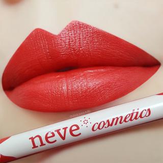 Neve Cosmetics Pastello Lipcolor Olovka za Usne Teatro
