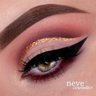 Neve Cosmetics Inkme Eyeliner Tečni ajlajner Bastet