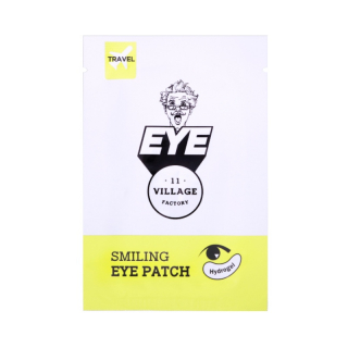 Village 11 Factory Smiling Eye Patch Maskice za oko očiju