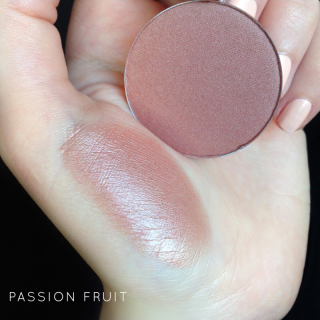 Neve Cosmetics Single Blush Rumenilo Passion Fruit