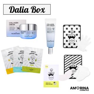 Dalia Box za negu lica i tela
