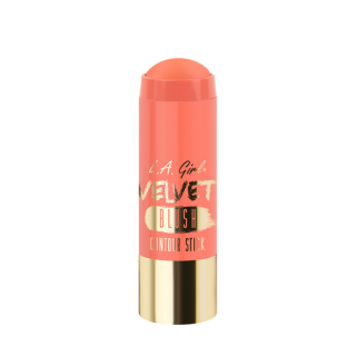 Rumenilo u stiku L.A. Girl Velvet Contour Blush Stick - Snuggle