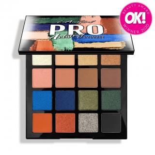 Paleta senki L.A. Girl PRO Eyeshadow Palette - Artistry