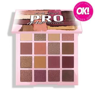 Paleta senki L.A. Girl PRO Eyeshadow Palette - Mastery