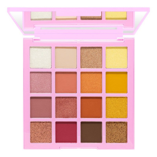Paleta senki L.A. Girl Desert Dream Eyeshadow Palette - V.I.P.