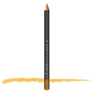 Olovka za oči L.A. Girl Eyeliner Pencil - Gold
