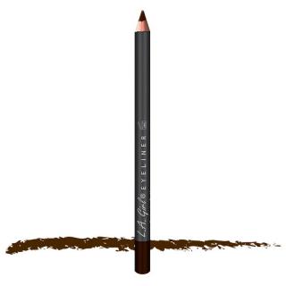Olovka za oči L.A. Girl Eyeliner Pencil - Espresso