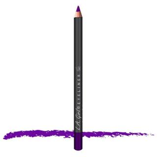 Olovka za oči L.A. Girl Eyeliner Pencil - Raging Violet