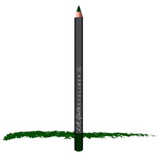 Olovka za oči L.A. Girl Eyeliner Pencil - Aspen Green