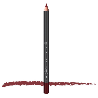 Olovka za usne L.A. Girl Lipliner Pencil - Plum