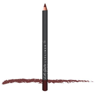 Olovka za usne L.A. Girl Lipliner Pencil - Coffee