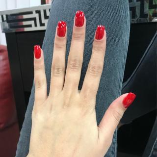 Lak za nokte L.A. COLORS Color Craze Nail Polish - Marilyn